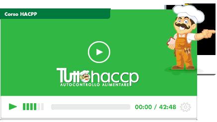 anteprima videocorso haccp