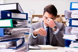 CORSO DATORE DI LAVORO RISCHIO STRESS LAVORO CORRELATO PER PROFESSIONISTI