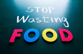 come ridurre lo spreco alimentare
