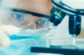 Controllo Microbiologico Ambientale
