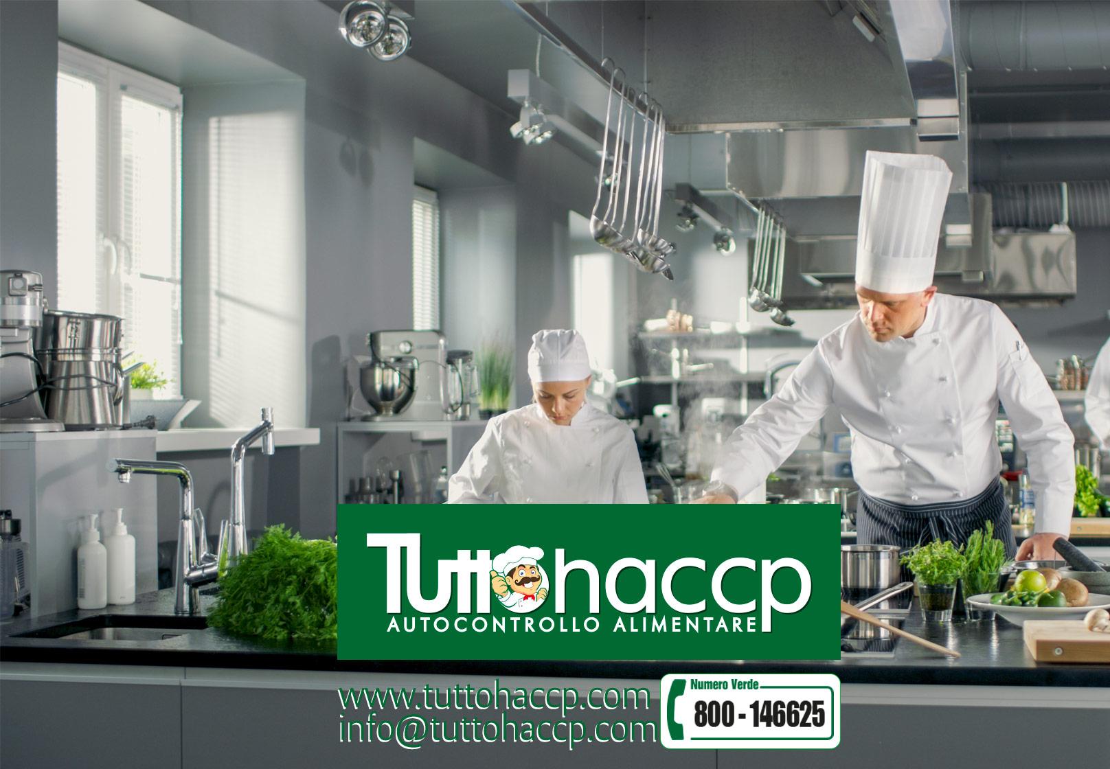 haccp ristorazione